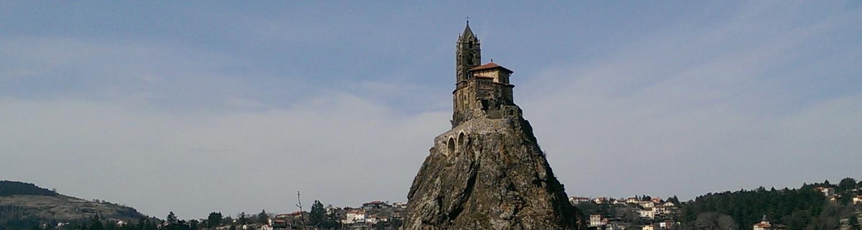 rocher St Michel